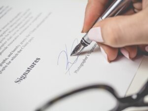 Why is a Business Partnership Agreement so Important?