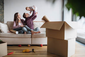 5 Reasons New Parents Need an Estate Plan